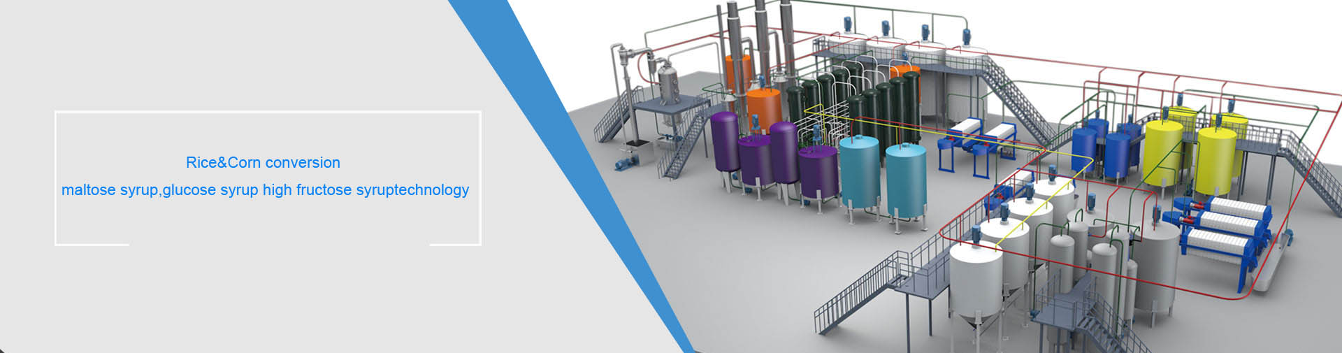 Manufacturers of cassava starch processing machinery-price of rice syrup production equipment-corn yam flour making line-sweet potatoes powder plant
