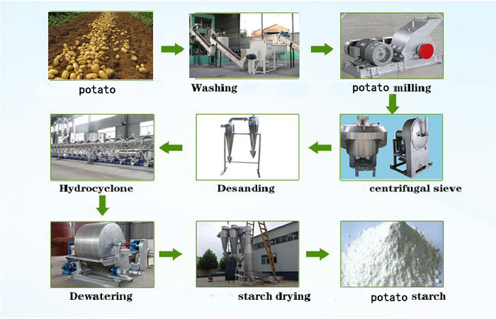 potato starch production machine flow process chart.jpg